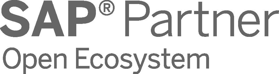 Logo SAP Partner OpenEcosystem