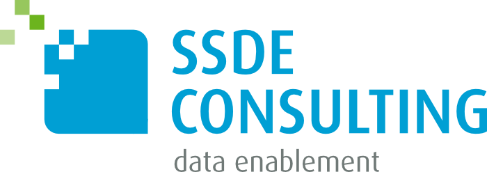 Logo SSDE Consulting